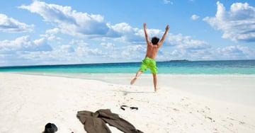 ¿Cómo calcular vacaciones de un trabajador?