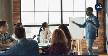 ¿Cómo gestionar y escalar a tu equipo de vendedores?
