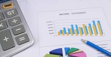 ¿Cómo hacer un estado de resultados con un sistema contable?