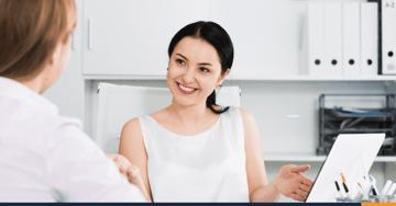 ¿Cómo hacer un presupuesto para un cliente?