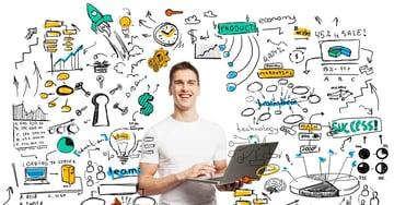 ¿Cómo la tecnología para empresas impulsa su crecimiento?