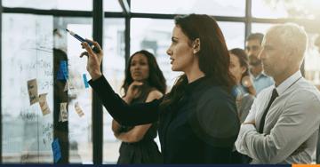 ¿Cómo liderar un equipo de ventas que entregue buenos resultados?