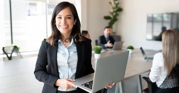¿Cómo liderar una empresa?: 6 modelos para referenciarte