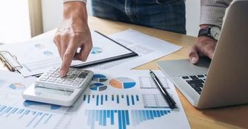 ¿Cuáles son los informes contables más utilizados?