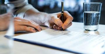 ¿En qué consiste un contrato de trabajo por obra o faena en Chile?