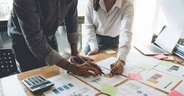 ¿Qué debe contener un plan de negocios?