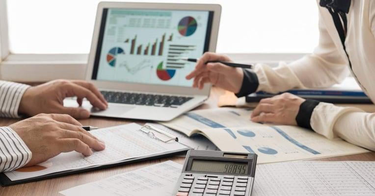 ¿Cómo son los Registros de Rentas Empresariales de contribuyentes 14A?