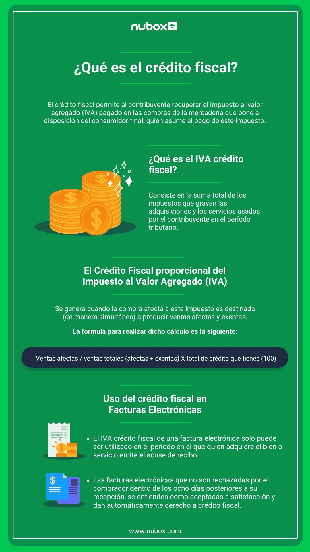 ¿Qué es el crédito fiscal_ (1)