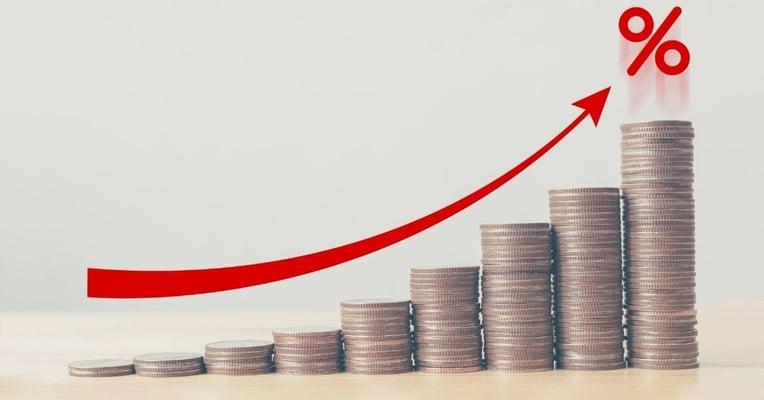 ¿Qué es la tasa de interés y cómo se calcula para un préstamo?