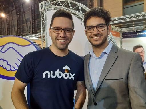 Nubox participó en VIII Cumbre del Emprendimiento