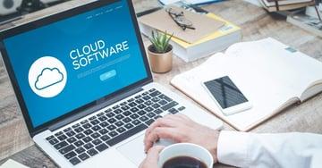4 beneficios de usar un software contable en la nube