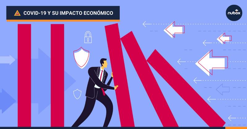 4 estrategias para que tu empresa pueda sortear el impacto del COVID-19