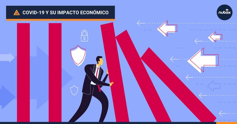 4 estrategias útiles para que tu empresa no sufra con una crisis económica