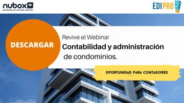 Contabilidad y Administración para comunidades