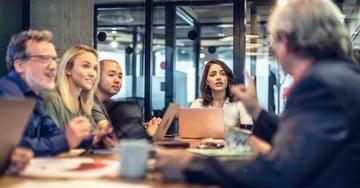 5 efectivas estrategias de crecimiento de una empresa