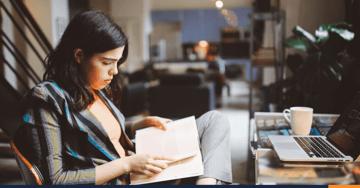 5 libros de emprendimiento que te servirán más de lo que crees