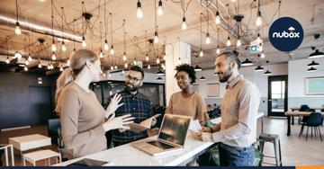 7 consejos para crear un equipo de ventas enfocado en ganar