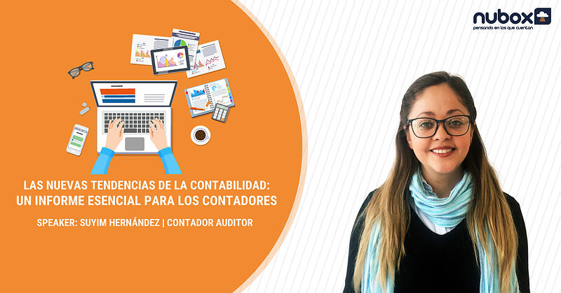 [WEBINAR] Las nuevas tendencias de la contabilidad: un informe esencial para contadores