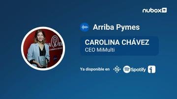 Carolina Chávez: Nuestro objetivo es llegar a todo el mundo con nuestra órtesis y seguir cambiando vidas