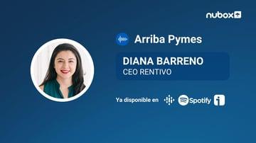 Diana Barreno: Queremos escalar hacia otros mercados y transformar el consumo lineal a circular