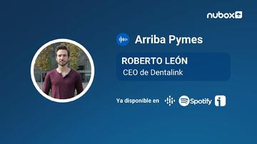 #Ep7 I Roberto León: Estamos experimentando una transición de era y somos afortunados de vivirla