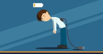 Claves para combatir el burnout en el trabajo