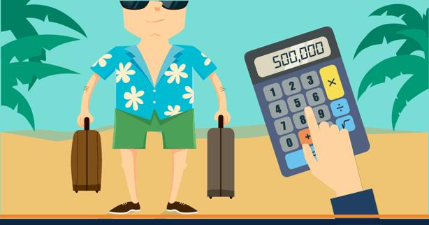 como-calcular-vacaciones en chile