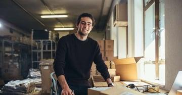 Cómo convertir tu Pyme en una gran empresa