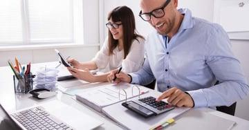 Cómo la contabilidad ayuda a tomar decisiones estratégicas