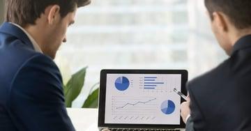 Así un software de contabilidad financiera reduce el estrés