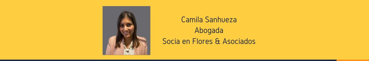 Camila Sanhueza