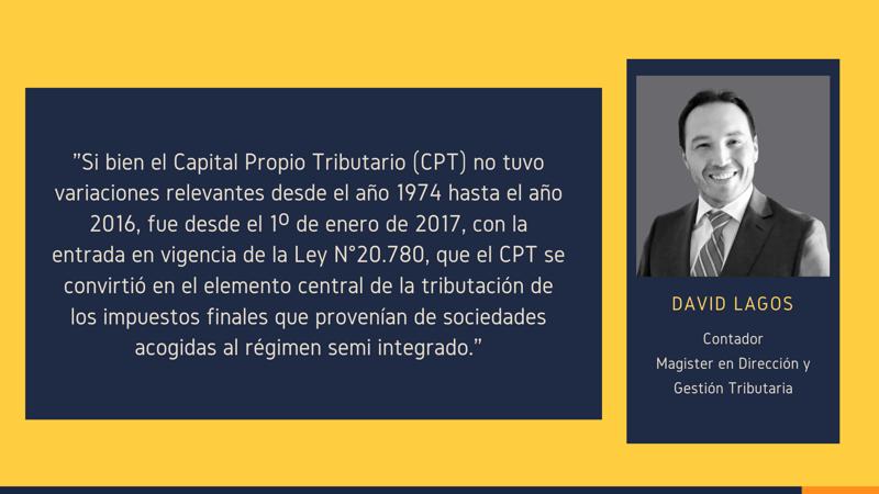 Capital Propio Tributario: el patito feo de la legislación tributaria que se convirtió en un cisne