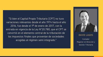Capital Propio Tributario