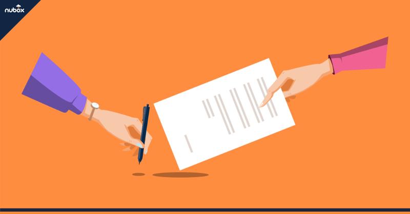 Cómo y cuando debes actualizar un contrato de trabajo en Chile