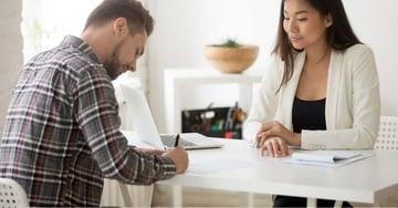 Consecuencias legales de tener trabajadores sin contrato