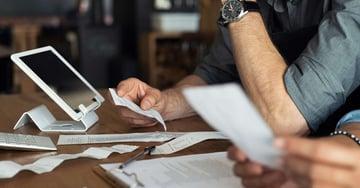 Control de gastos de una empresa: ¡5 claves para ejecutarlo!