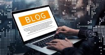 Crear un blog para empresa: ¿Qué debes saber para dar este paso?
