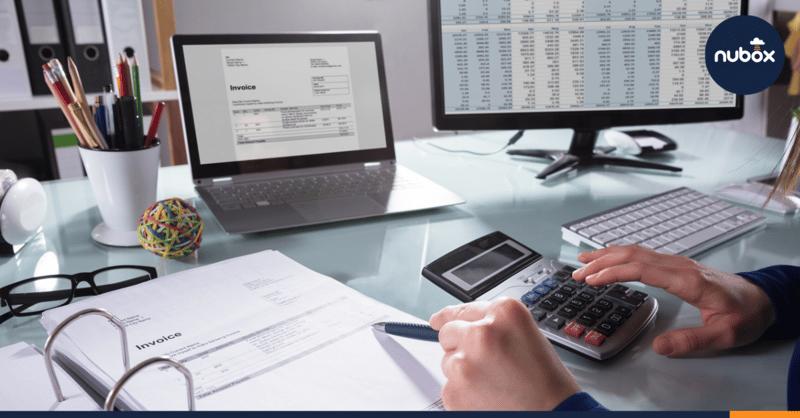 Descubre cómo un sistema contable para PYMEs facilita la gestión
