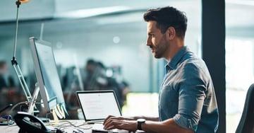 ERP vs software de gestión: ¡Conoce las diferencias!