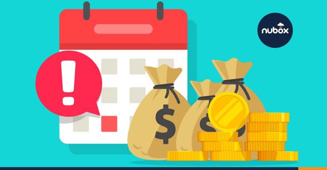 ¿Cuál es el plazo legal para rechazar una factura?