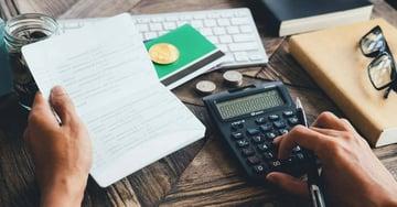 Gastos aceptados y gastos rechazados bajo la Ley 21.210
