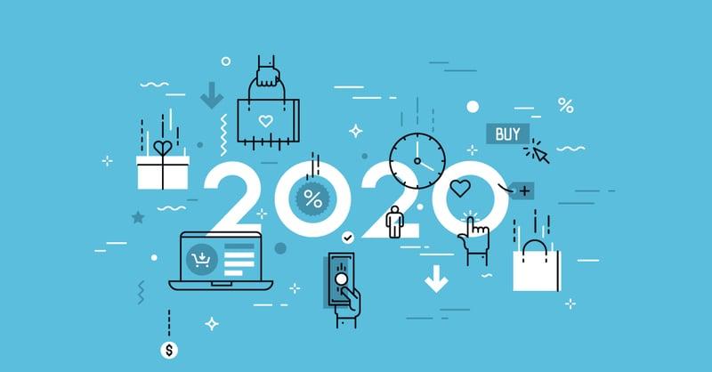 ¿Cómo incrementar nuestras ventas en 2020?: ¡Cinco técnicas eficaces!