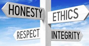 La ética en contabilidad