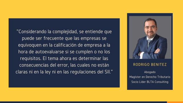 [Ebook Gratuito] Modernización Tributaria: Las claves de la nueva reforma