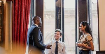 Los 7 consejos clave que necesitas para hacer networking