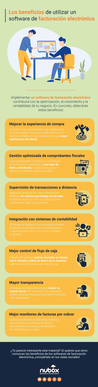 Los-beneficios-de-utilizar-un-software-factura-electronica