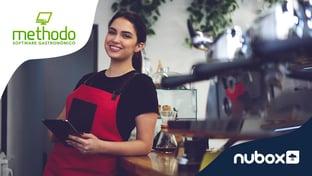 Nubox y Methodo lanzarán una deliciosa integración para emitir DTE