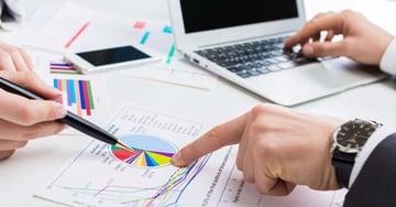 Negocio rentable: ¿Cómo puedes darle un mejor sentido a los números?