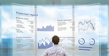 Qué es el cierre anual del proceso contable y cómo se hace