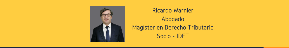 Ricardo Warnier